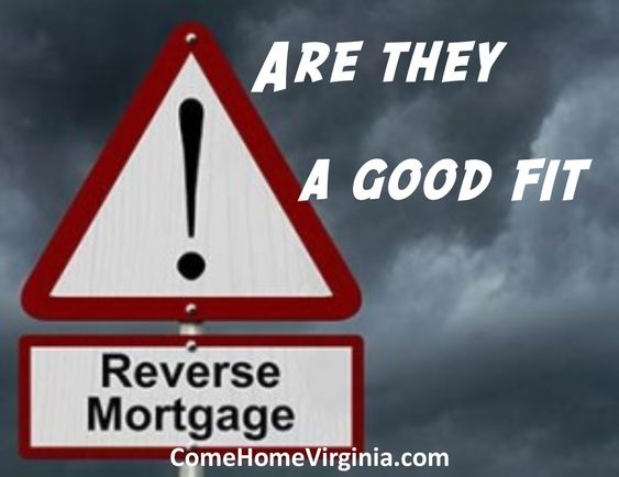 reverse mortgage what they don't tell you on TV ads