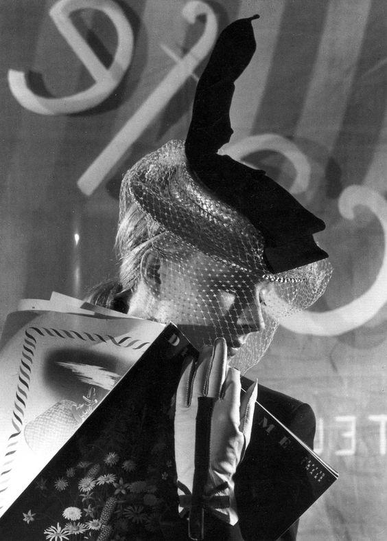 Photo by Regina Relang, 1936
