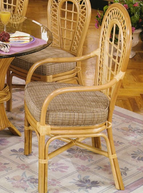 Pin On Rattan And Wicker Chairs