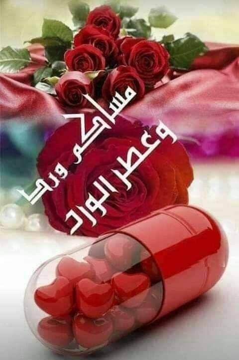 مساء الخير للذين يمرون على القلب كنسيم المساء مساء الورد لمن هم نبض الورد ورونقه وعطره Crafts Diy And Crafts Good Morning Photos