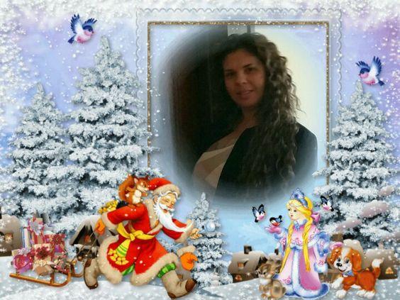 I want to wish everyone a blessed Merry Christmas.  Quiero decearle a todos una Feliz Navidad llena de bendiciones.