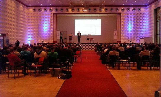 Mein gestriger Vortrag in Neuss, Erfa-Tagung der ISOTEC-Unternehmensgruppe. Mein Thema: Mundpropaganda