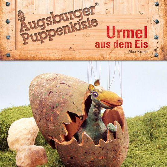 Augsburger Puppenkiste Urmel Aus Dem Eis Bei Itunes In 2020 Mit Bildern Augsburger Puppenkiste Puppen Kiste