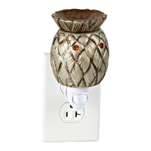 Woven Plug-In Melt Warmer