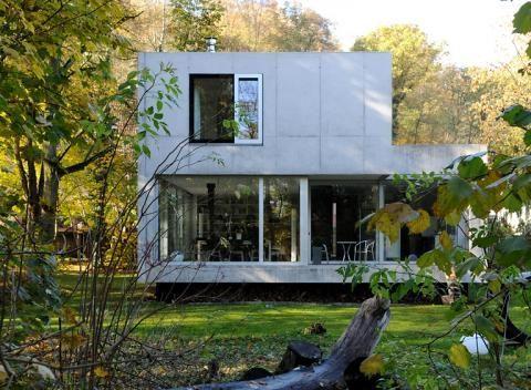 Schoner Wohnen Wettbewerb Haus Des Jahres 2009 Platze 6 Bis 10 Schoner Wohnen Schoner Wohnen Haus Style At Home