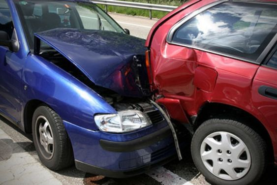 motor accident claims tribunal personal accident
