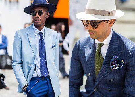 Những màu sắc hoàn toàn có thể giúp bạn gây ấn tượng có thể kể tới như trắng, xanh navy/cobalt, đen,…