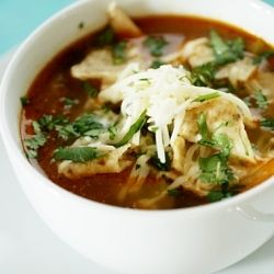 The Chicken Tortilla Soup that still 'wows' us 5 years later!