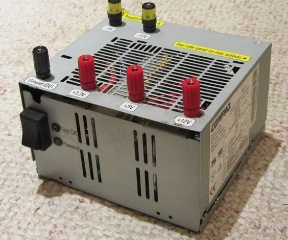 There are tons of Instructables on how to hack a discarded ATX (computer) power supply unit (PSU) into a lab bench power supply. This is not one of them. My observation is that most makers, hackers, and mad scientists don't follow instructions very well. We like to improve on what already exists and fit the product to our needs. My objective here is to give you all the information that you might need in order to hack an ATX PSU to meet your needs. This isn't so much an Instructable as it is…