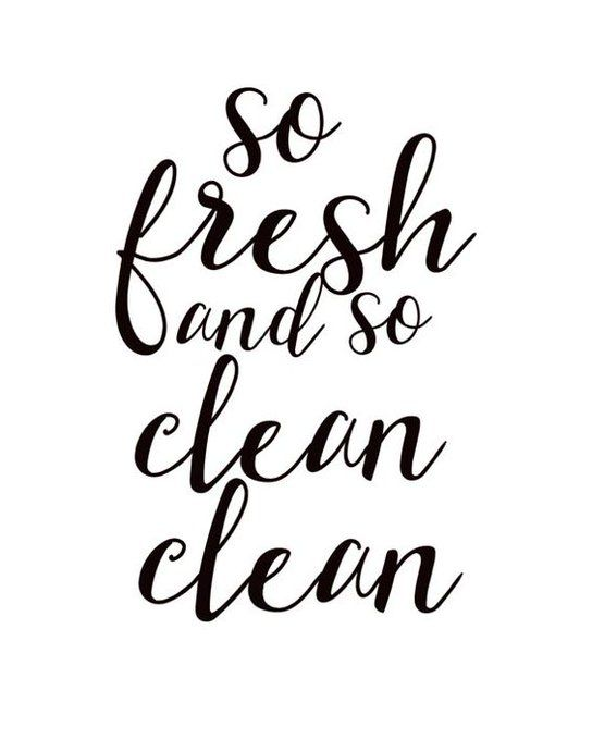 Pdx Cleaning On Twitter Bathroom Wall Art Bathroom Printables Cleaning Hacks Free printable bathroom wall decor