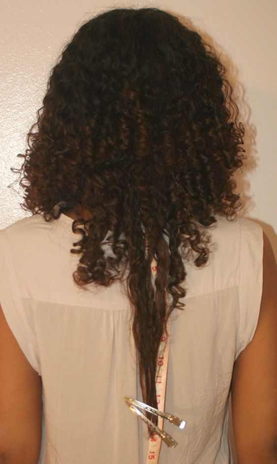 Cutting Natural Hair Stylists