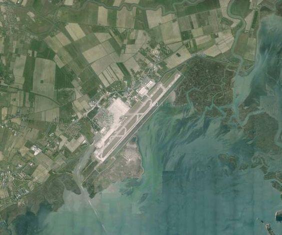 Aéroport de Venise (VCE) - Italie