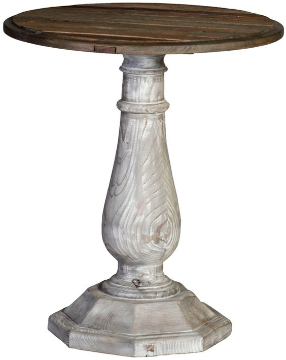 Gabby Furniture Hayden Lamp Table @LaylaGrayce about 500