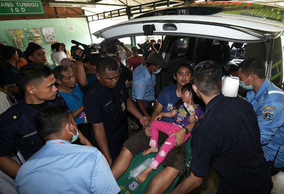 Kemensos Siap Rehabilitasi Anak Korban Kapal Zahro Express