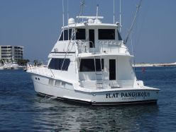 1989 Hatteras 65 Convertible Power Boat For Sale - www.yachtworld.com $299