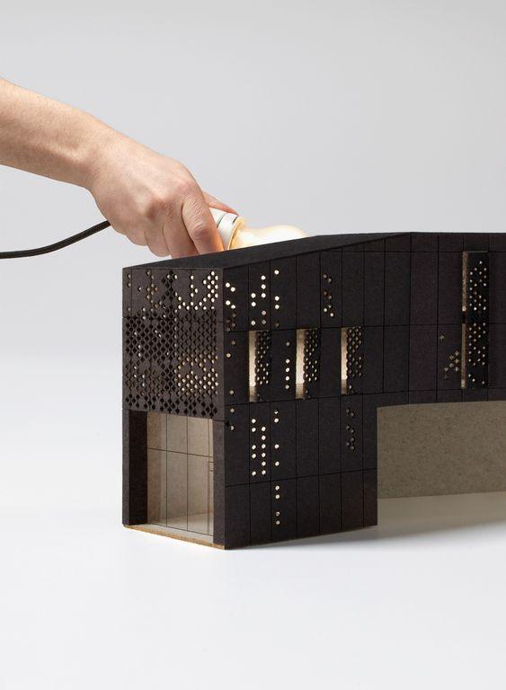 Mackelvie St. - Office & Carpark | RTA StudioLocation: Auckland, New Zealand | AAA Un-built Architecture Awards Winner 2013