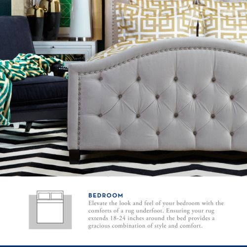 Is your rug right for your space? Check out our helpful guide and shop our wide array of rugs.