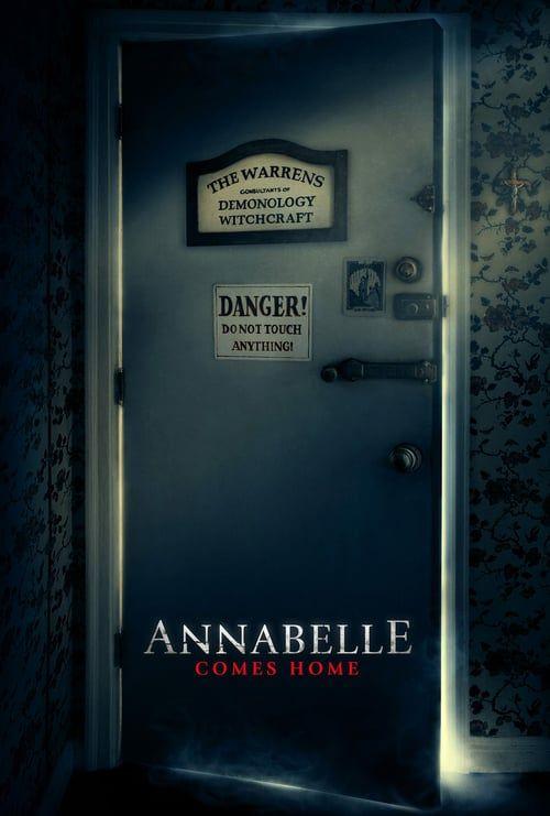 Regarder~ Annabelle - La maison du Mal Streaming VF - •10• ғɪʟᴍ