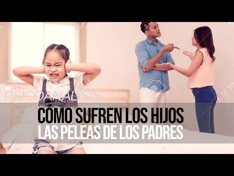 Liked On Youtube Como Sufren Los Hijos Las Peleas De Los Padres Psicologia Como Sufren Los Hijos Las Peleas De Los Padres Prom Dresses Formal Dresses Dresses