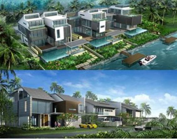 Expensive Homes Most Expensive And Malaysia On Pinterest