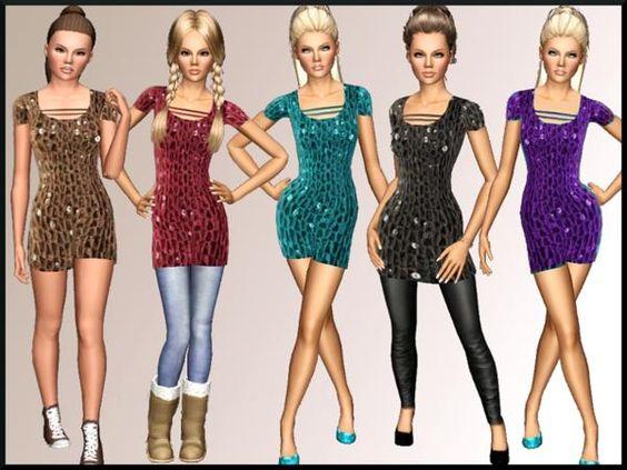 Margeh-75's Jumper Dress