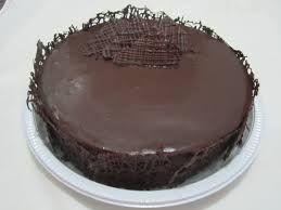 Resultado de imagem para qual melhor chocolate para fazer grade em bolo