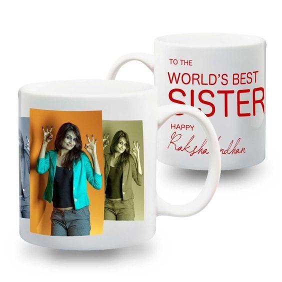 Best Rakhi gifts for sisters