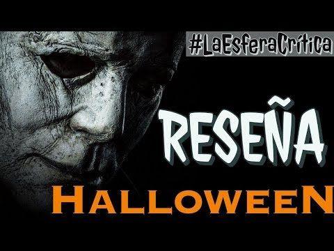 Youtube Halloween 2018 Halloween Cine