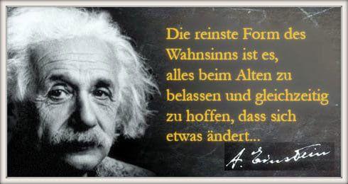 Zitat Von Albert Einstein Uber Die Angst Vor Veranderung Angst Vor Veranderung Erfulltes Leben Zitate Von Albert Einstein