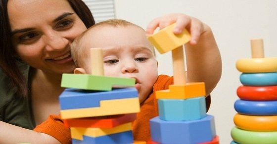Mách mẹ 8 món đồ chơi giúp kích thích trí não và tinh thần trẻ