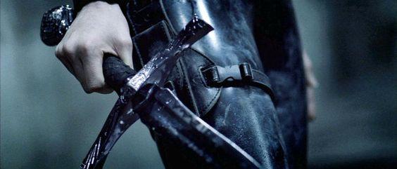 sword:
