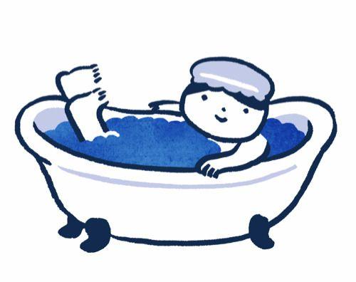 ピンク かわいい 浴室 泡 入浴 イラスト ベクトル 泡 王女 Baby ベクトル ストックイラスト ロイヤリティー