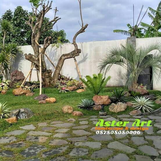 Gambar Taman