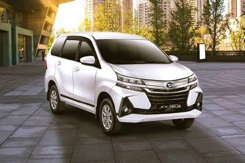 Perbedaan Harga Avanza Dan Harga Xenia 2019 Daihatsu Xenia Suv Car