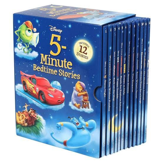 Pin By Dollbd On Activity Books Sticker Books 5 Minute Bedtime Stories Kids Bedtime Bedtime Stories