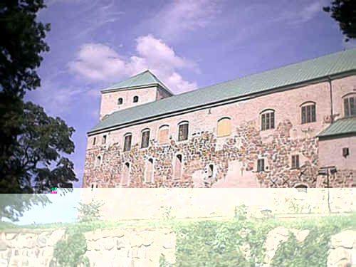 Castle of Turku