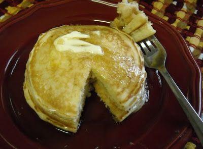 De mamá Cocina - cocina casera y para familias Recetas: frugal desayuno Mixes - harina de avena instantánea y Quick & Easy Pancake Mix