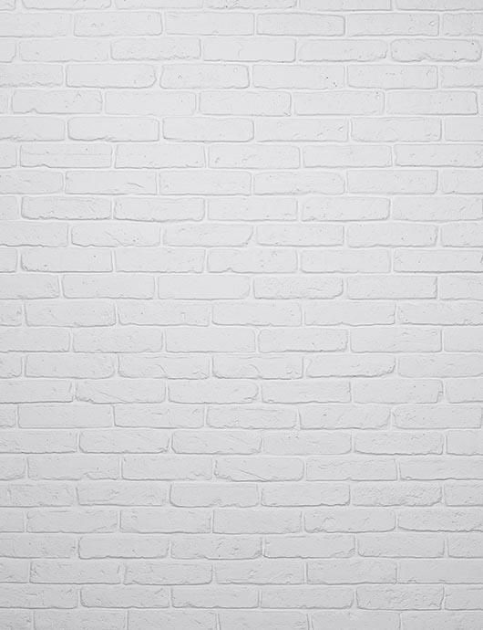 Milk White Paint Brick Wall Texture For Photography Backdrop Painted Brick Walls Brick Texture White Textured Wallpaper