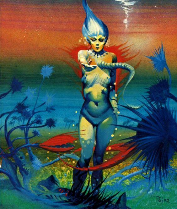 Death hunter, Peter Jones, 1982