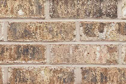 Hanson brick north america texas collection winslow for American brick and stone