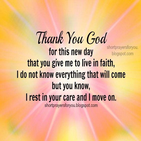 Thank You Biblical Quotes: Shortprayersforyou.blogspot.com