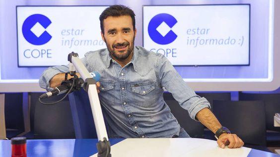 """Juanma Castaño: """"Quedarme sin Lama en Cuatro ha sido especialmente doloroso"""""""