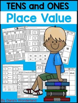 Place Value Worksheets : place value worksheets to one million ...