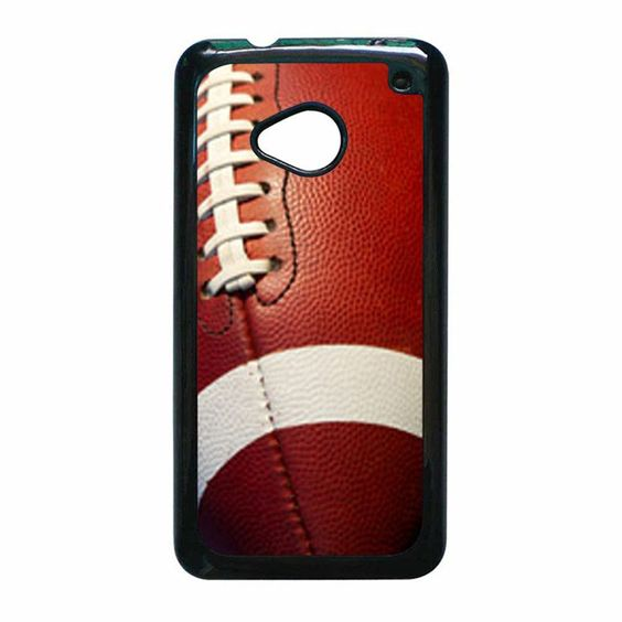 ... Football 2 HTC One M7 Case : American Football, Htc One and Htc One M7