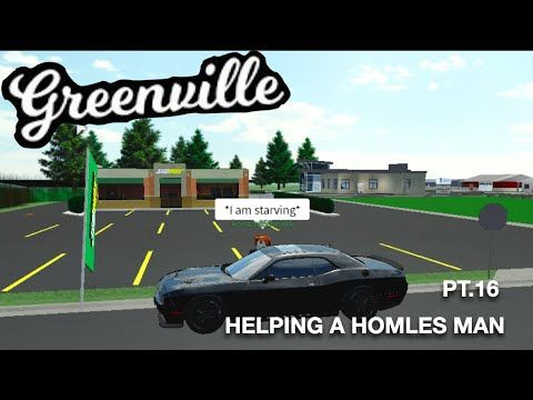 Pin On Gaming Greenville Roblox Roleplay