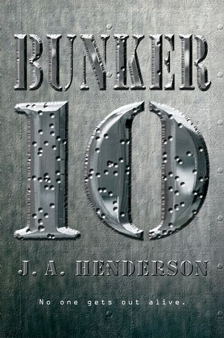 Bunker 10 by JA Henderson: Something is going terribly wrong at the top secret Pinewood Military Installation, and the teenage geniuses who study and work there are about to discover a horrible truth as they lead a small military force trying to retrieve data and escape before the compound self-destructs. #military #teen #genuises