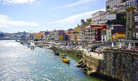 Authentisches Portugal: 2 oder 3 Nächte Citytrip nach Porto + Flug, zentralem Hotel und Frühstück ab 159 € - Urlaubsheld | Dein Urlaubsportal