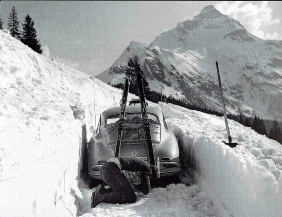 Need some ski car options... - Page 2 - Pelican Parts Technical BBS