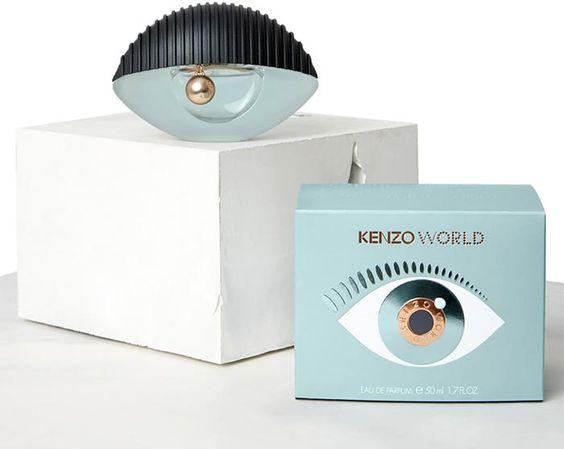 Kenzo World Perfume