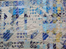 Sue Spooner Rogers - Textile Artist: ARTSIX